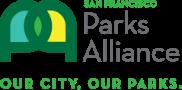 San Francisco Parks Alliance Logo