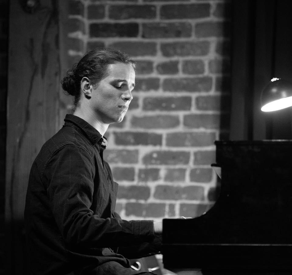 Morgan Maudiere Trio