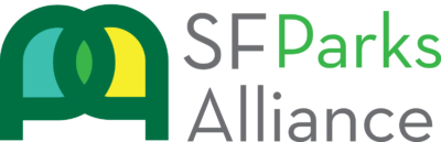 San Francisco Parks Alliance Logo