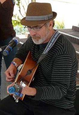 Steve Taylor Ramirez