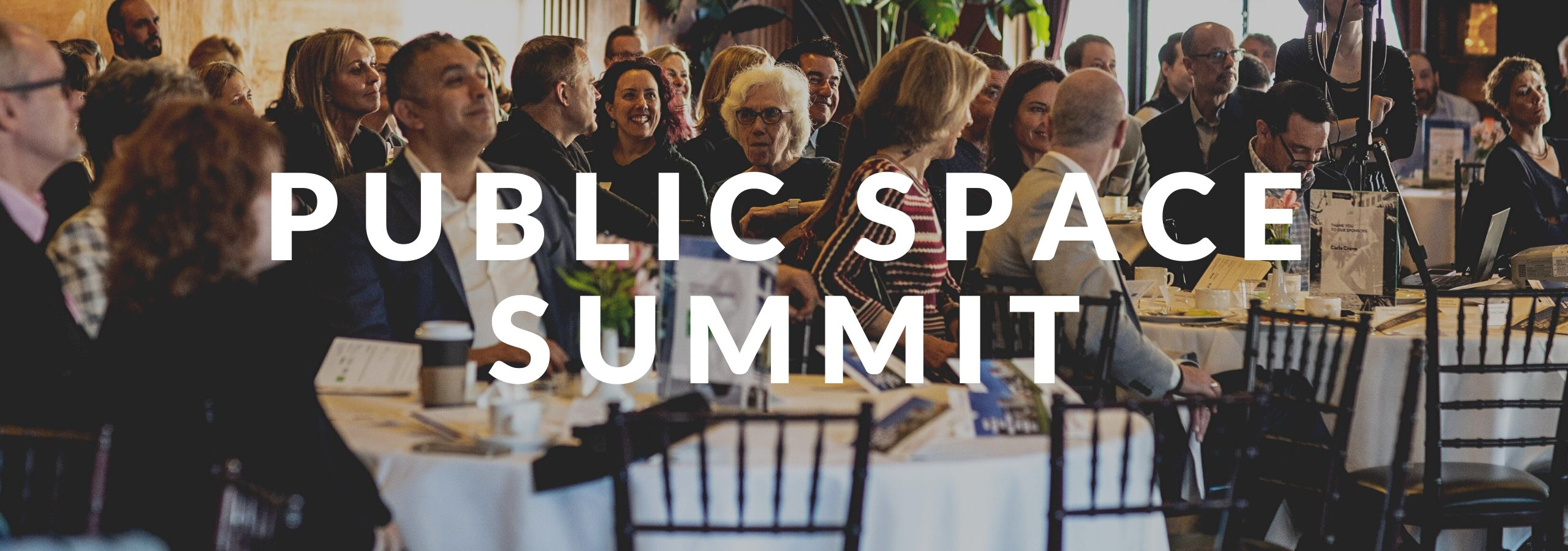 Public Space Summit