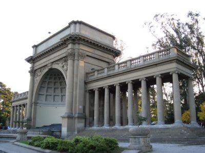 Golden Gate Park Bandshell