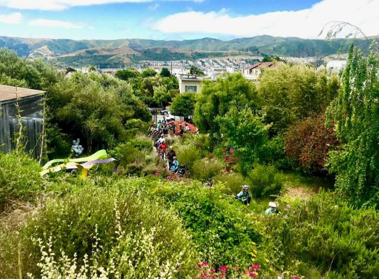 Vis Valley Greenway