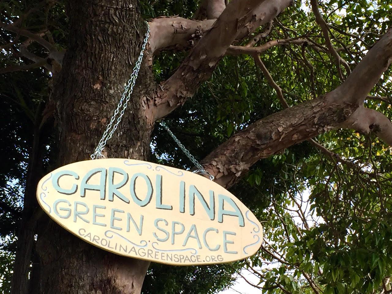 Carolina Green Space