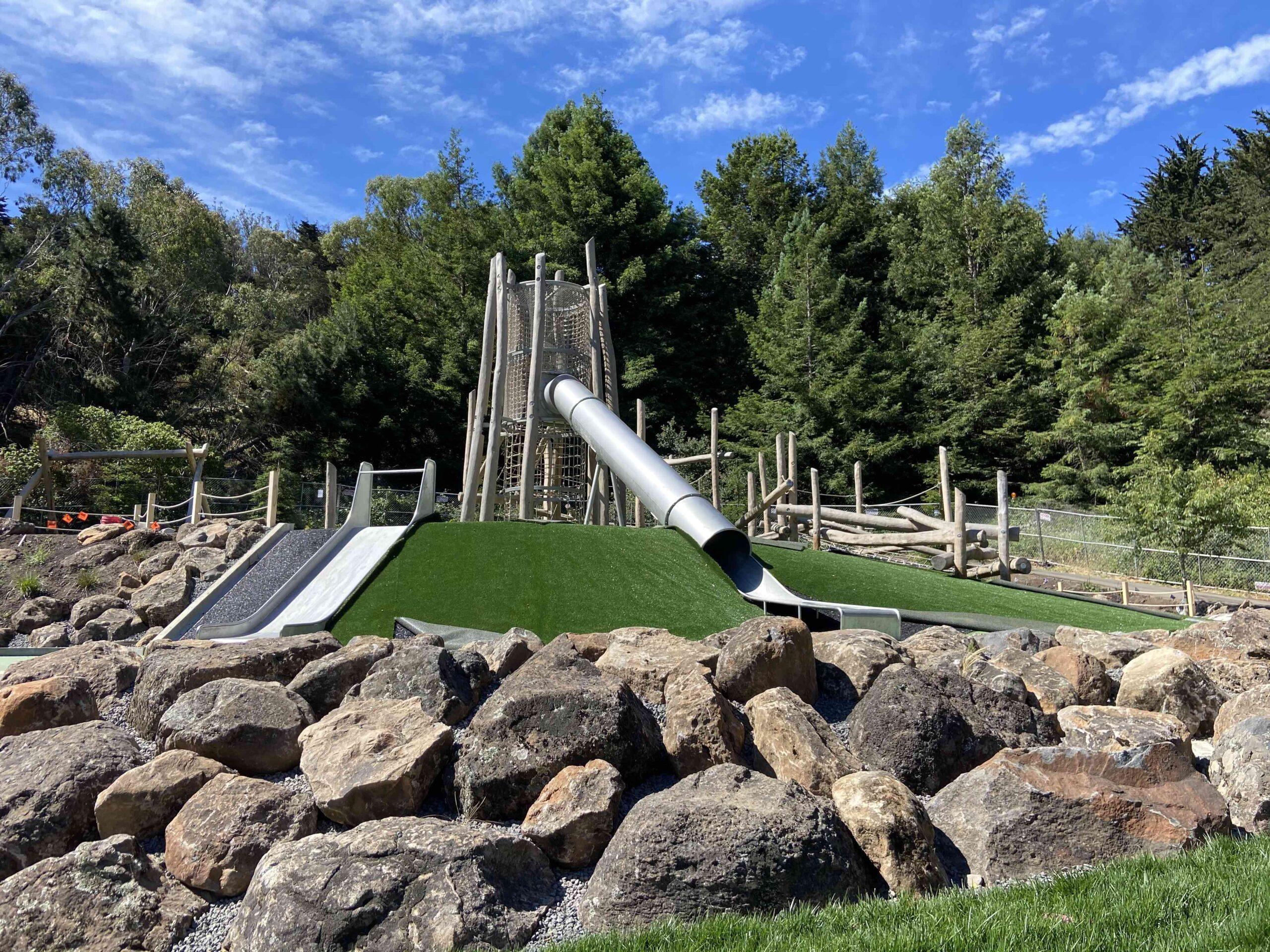 Mclaren playground