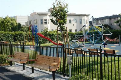 Rossi Playground
