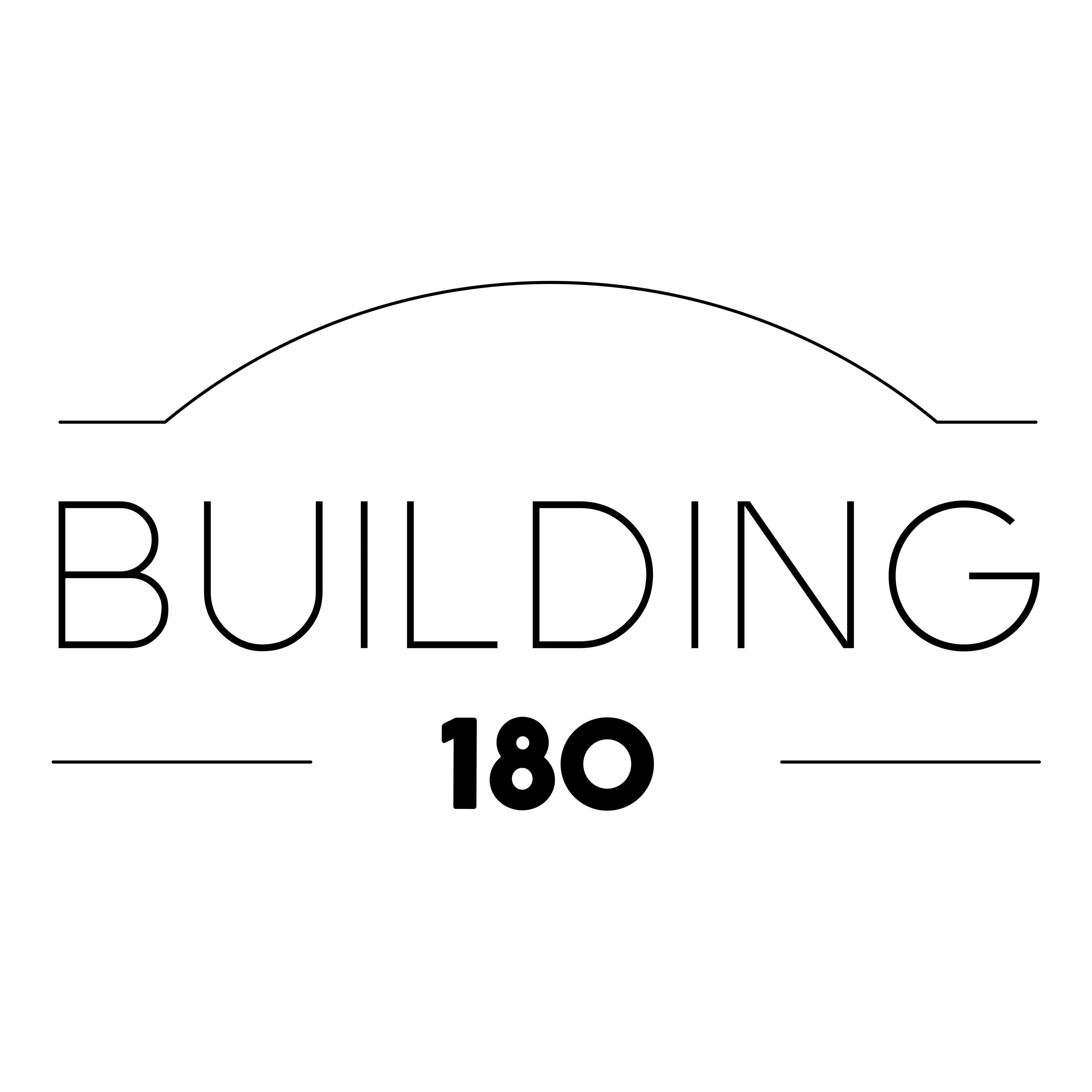 Building 180 Logo