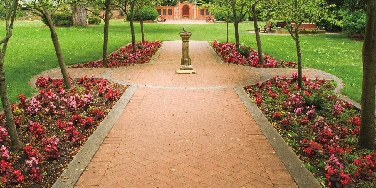 GGP shakespeare garden